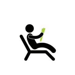 EC Chair / Relax Chair